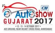 AutoShow Gujarat 2017