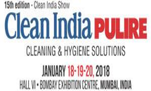Clean India Pulire-2018