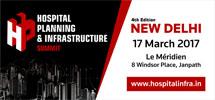 Hospital Planning & Infrastructure Summit