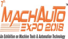 7th MachAuto Expo-2018