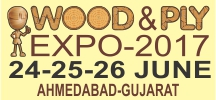 Wood & Ply Expo-2017
